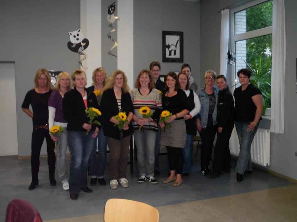 neuer Förderverein 2012