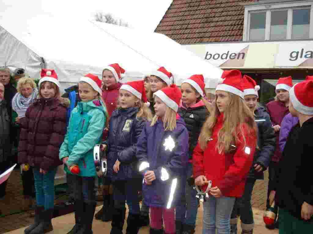 Weihnachtsmarkt Möhlenwarf 001